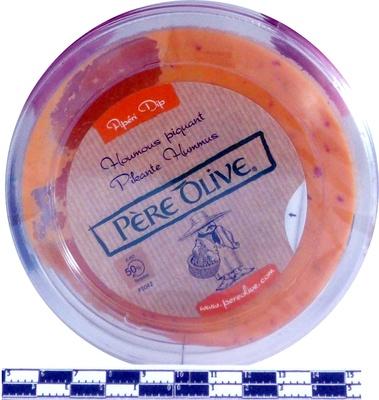 Père Olive - Product