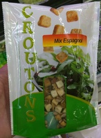 Mix Espagnol - Product