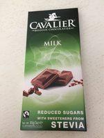Cavalier milk - Produkt
