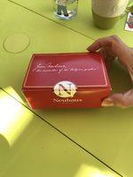 Jean Neuhaus - Produit