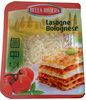 Lasagne Bolognese Bella Rivièra - Product