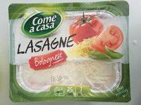 Lasagne Come a Casa - Product - fr