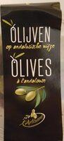 Olives à l'andalouse - Product - fr