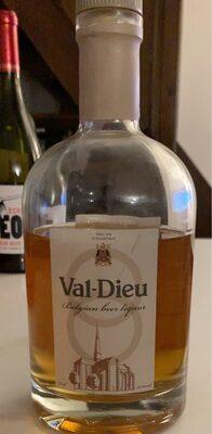Liqueur de Val-dieu - Product - fr