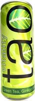 Tao Vitality - Green Tea, Ginko Biloba, Vitamin C, Biotin - Product