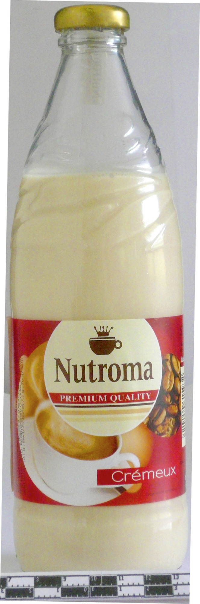 Nutroma - Product
