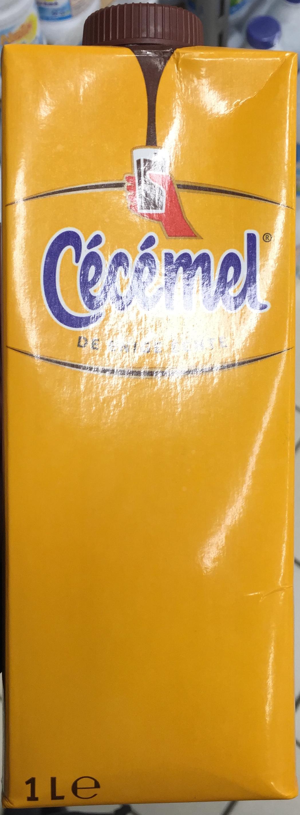 Cécémel - Product