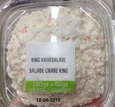 King krabsalade - Product