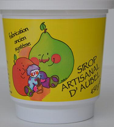 Sirop artisanal d'Aubel - Produkt - fr