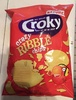Crazy Ribble Chips Nature - Product