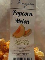 Pop-corn melon - Produit