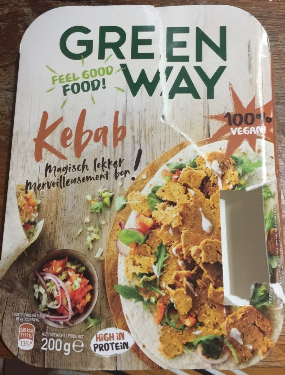Kebab - Product - fr