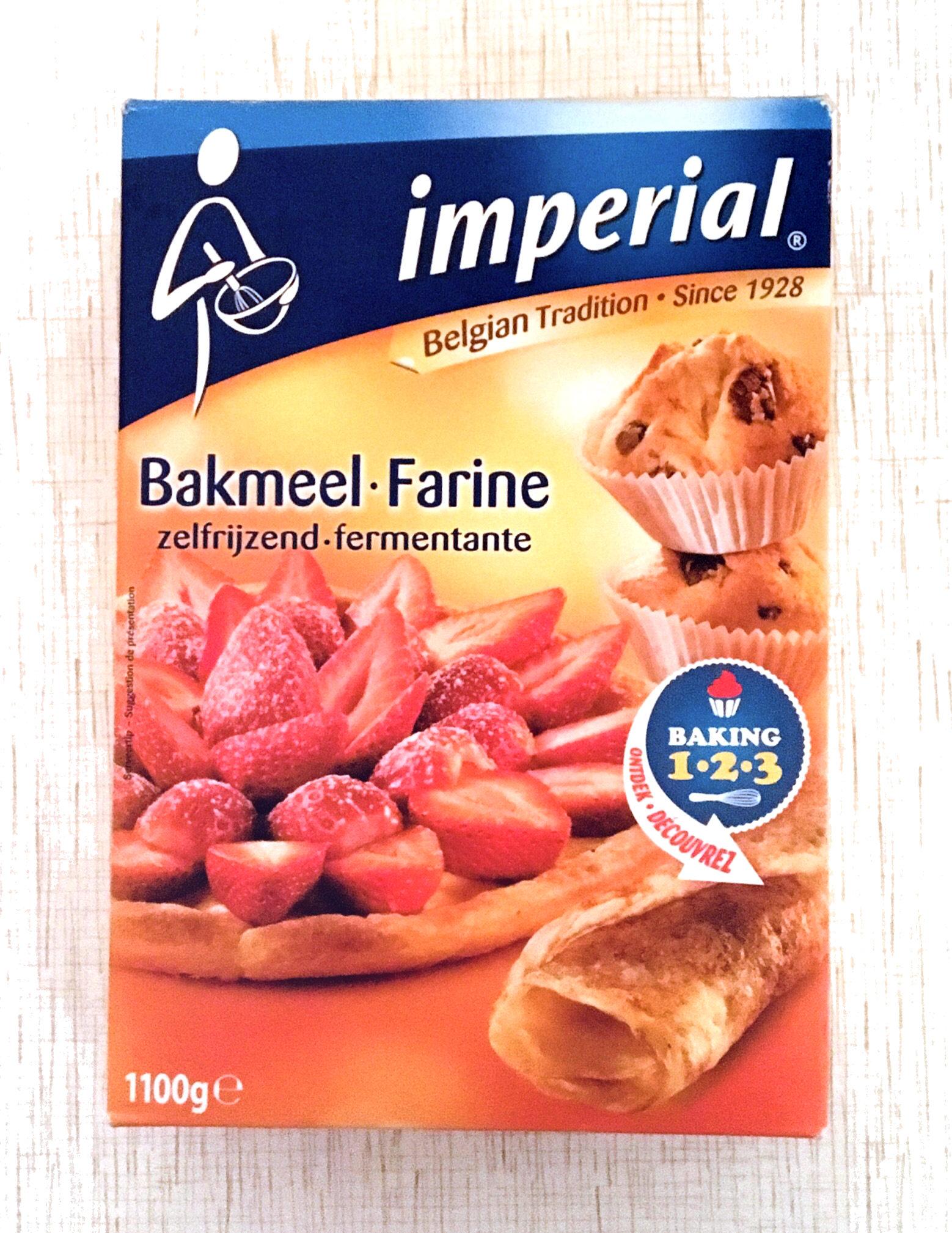 Farine fermentante - Product