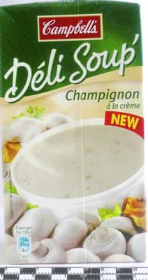 DeliSoup - Product - fr