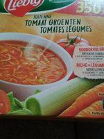 Tomates légumes - Product