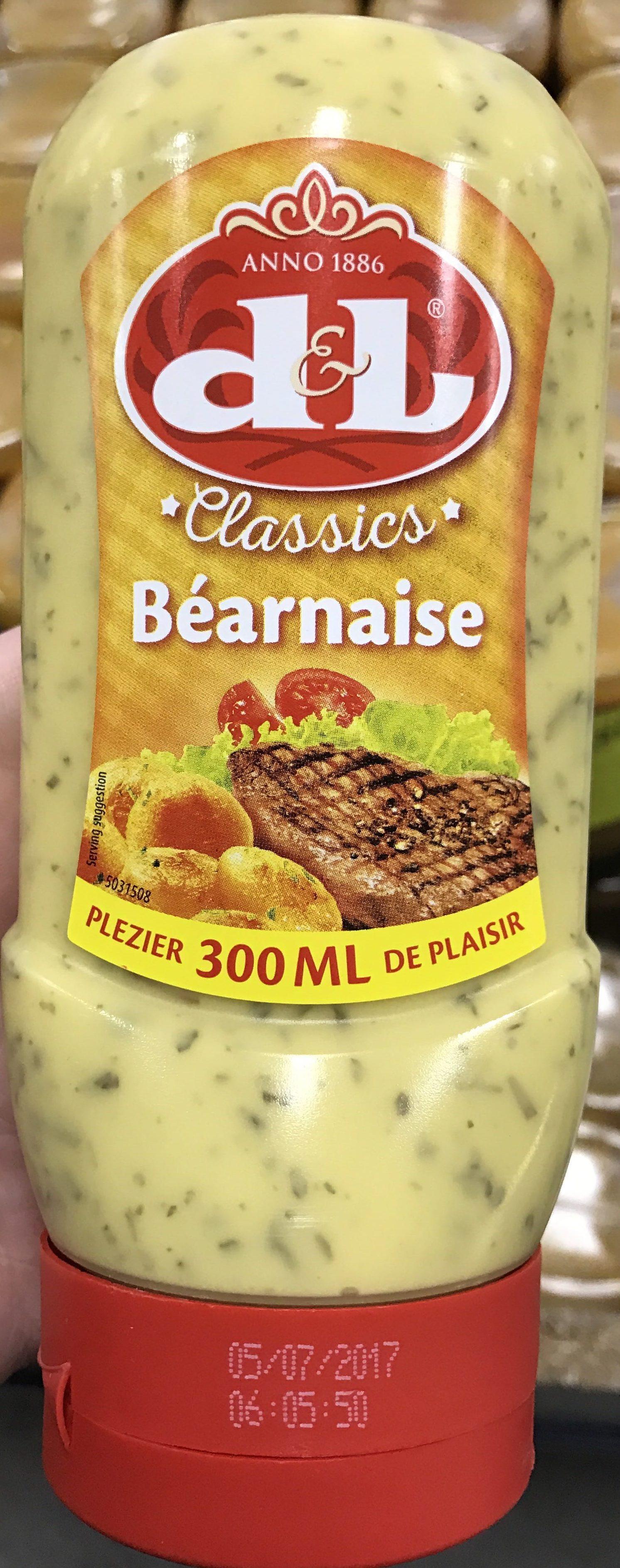 Classics Béarnaise - Produit - fr