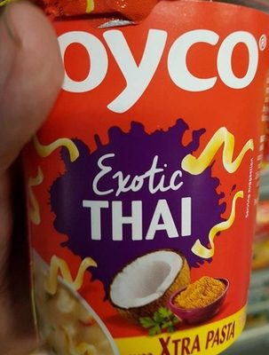 Royco Cup Exotic Thai - Product