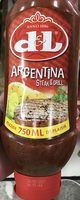 Argentina Steak & Grill - Produit