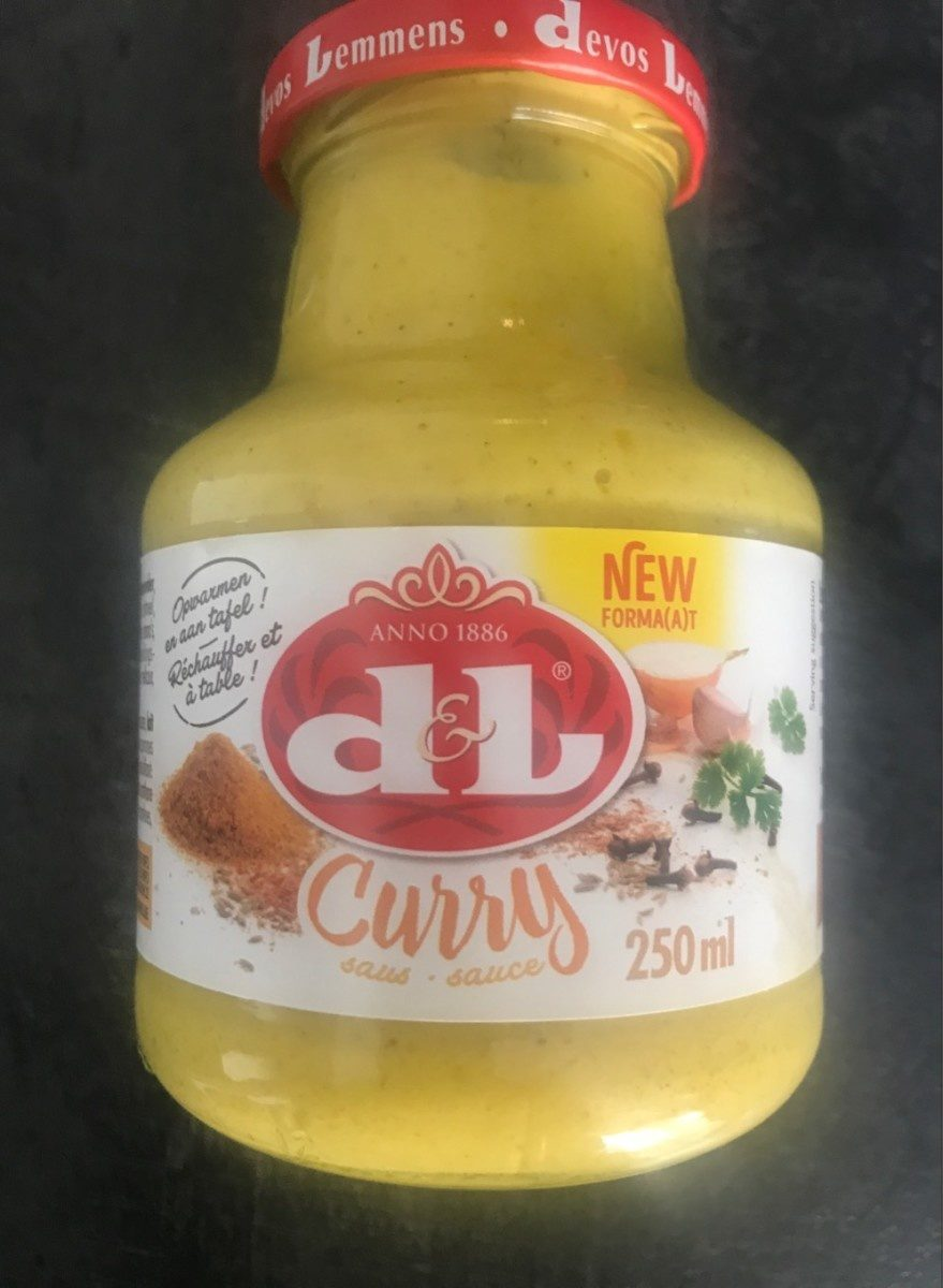 D &L Curry - Product - fr