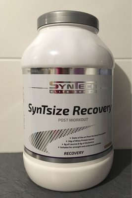 Syntsize Recovery - Produit