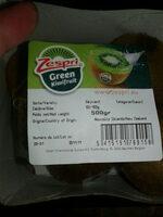 Zespri green - Product - fr