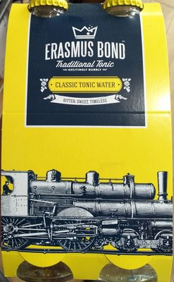 Classic Tonic Water - Product