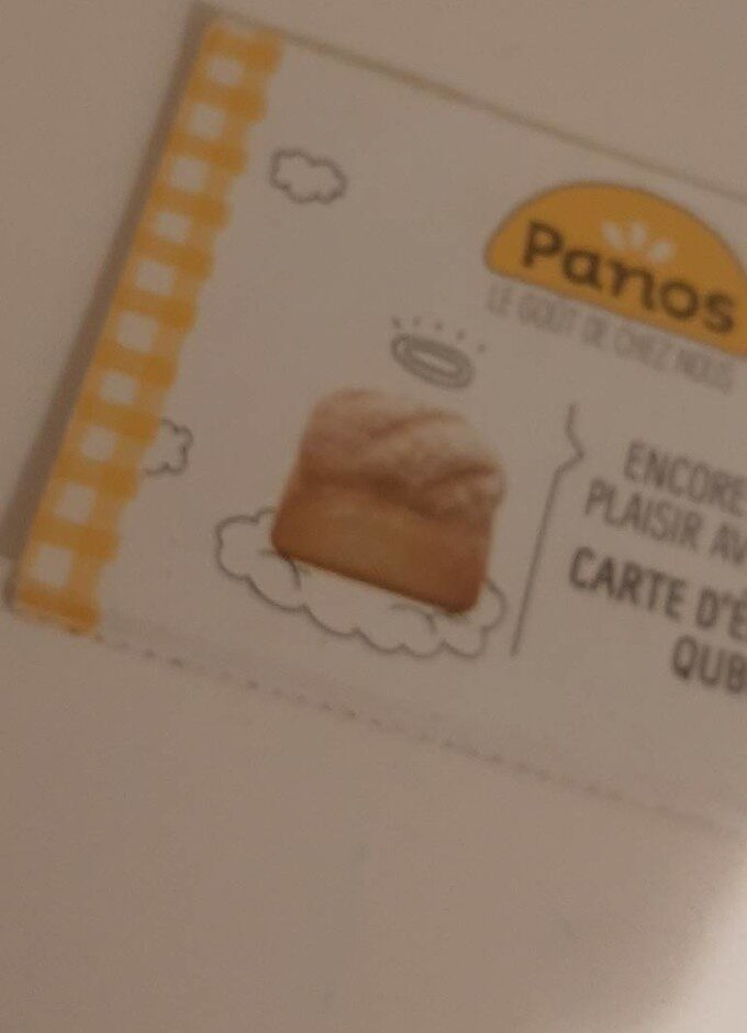 Panos - Product - fr