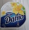 Danio saveur vanille - Product