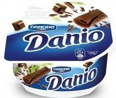 Danio Stracciatella - Product - fr