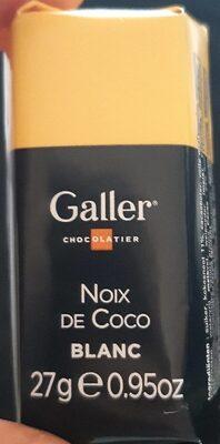 Galler - Produit - fr