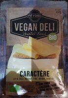 Vegan Deli Caractère - Product - fr