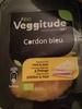 Cordon bleu végétal - Produit