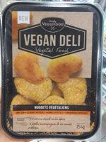 Nuggets végétaliens - Product