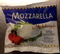 Mozzarella Michelangelo - Product