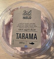 Tarama - Product - fr