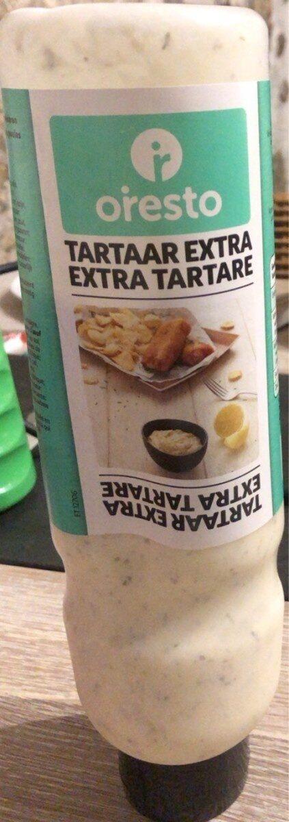 EXTRA TARATARE - Product - fr