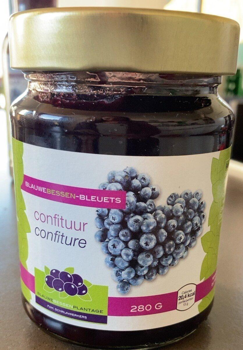 Confiture - Product - fr