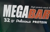 megabar - Product