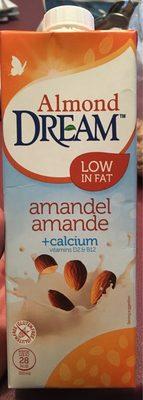 Almond Dream, Mandel - Product