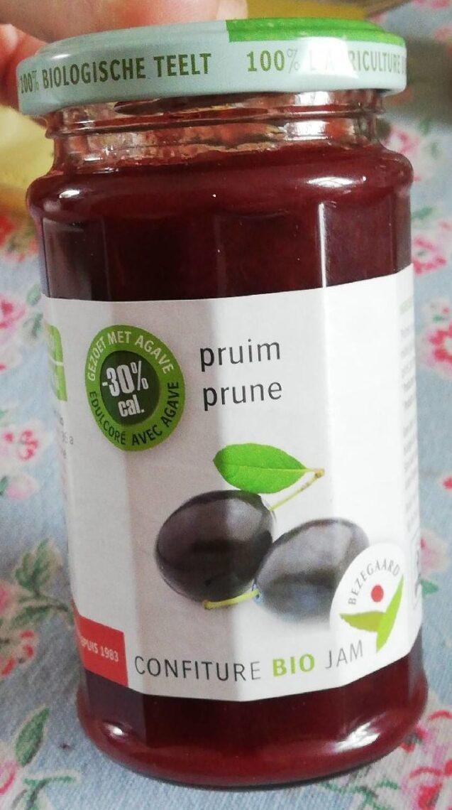 Confiture Bio prune - Product
