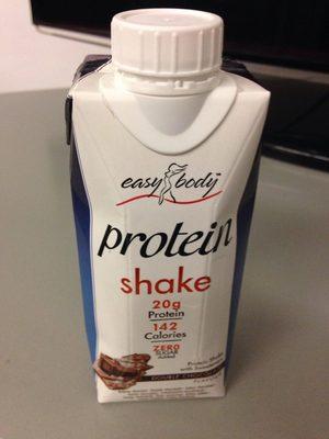 Protein Shake 330ML Chocolat - Produit