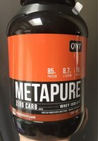 metapure - Product - fr