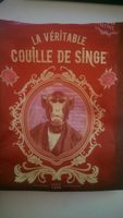La Véritable Couille de Singe - Produit - fr