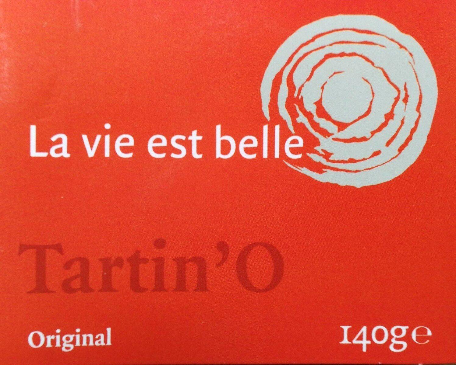 Tartin'o Original - Product - fr