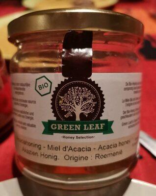 Miel d'Acacia bio - Product - fr