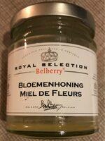 Miel de Fleurs Royal Selection - Product - fr