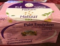 Pain essenien - Product - fr