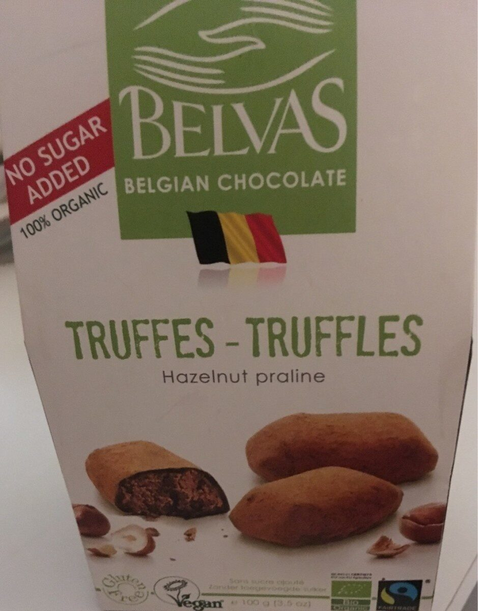 Truffes - Product - fr