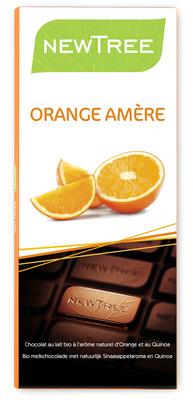Orange Amère - Produit - fr