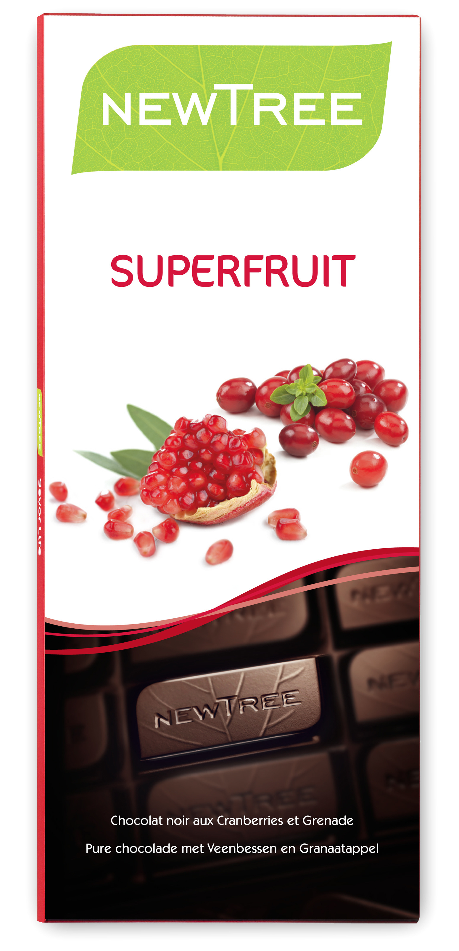 NewTree Superfruit - Product